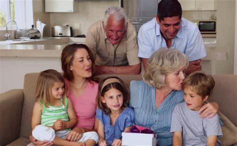 imagenes de la familia hilton 191 cu 225 ntos tipos de familia existen y cu 225 les son sus