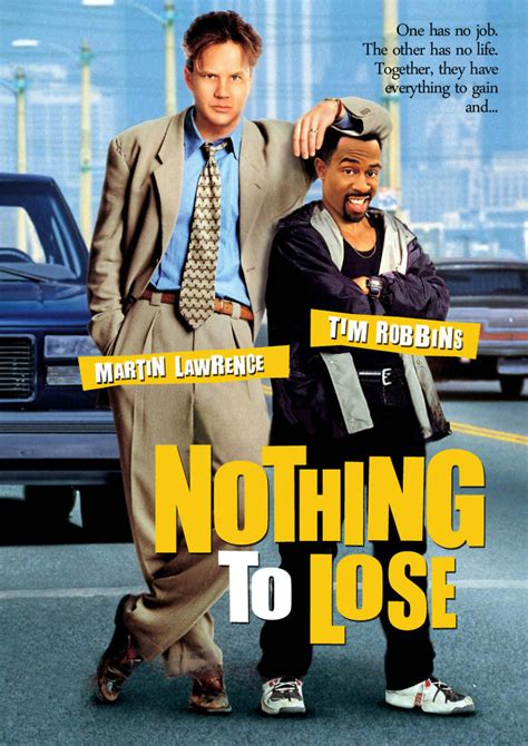 film streaming nothing to lose nothing to lose dvd release date april 21 1998