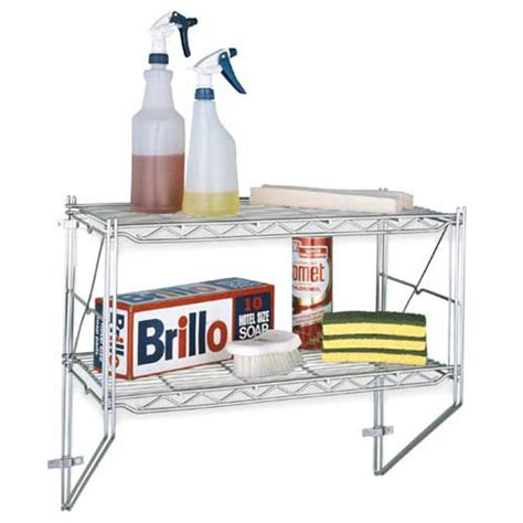 buy metro 12ws12c erecta wall shelf kit 12 quot at kirby