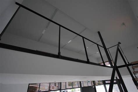 treppengeländer stahl schwarz klasse design treppe br 252 stungsgel 228 nder und