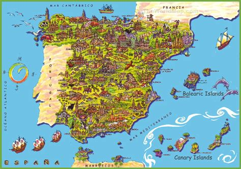 maps update 700788 tourist map of cordoba spain 11 top