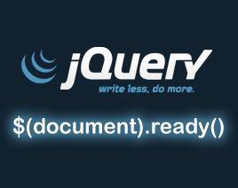 Jquery Document Ready Shorthand jquery shorthand devacron