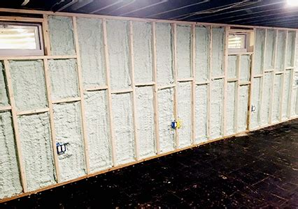 How To Insulate Basement Walls Do You Insulate Basement Walls