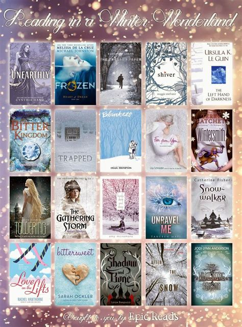winter themed picture books 20 winter themed ya books all about books