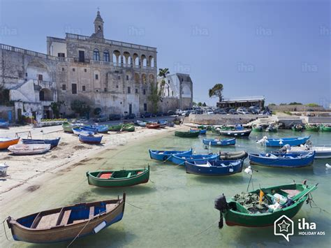 Studio Flat province of bari rentals in a studio flat for your holidays