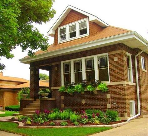 american small house a closer look at american bungalow styles pinterest