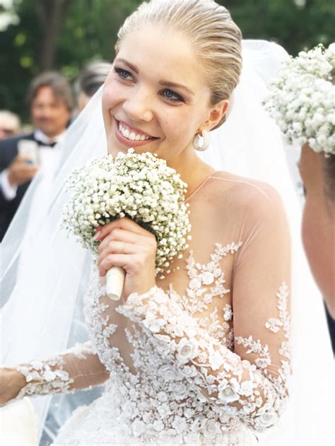 wedding dresses au swarovski wedding dress mydomaine au