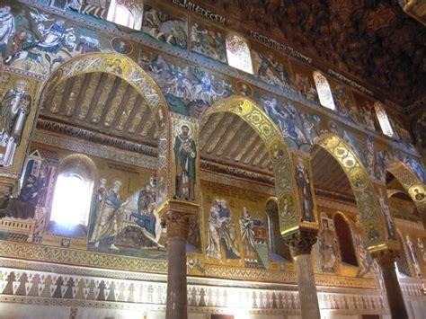 turisti per caso palermo la cappella palatina di palermo viaggi vacanze e