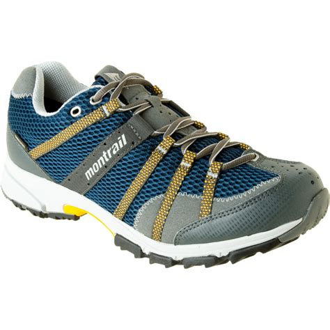 montrail running shoes montrail mountain wb trail running shoe s