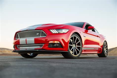 2015 shelby gt is a 627 hp tuner ford mustang motor