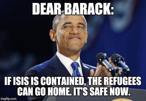 Obama Dog Meme - 2nd term obama meme imgflip