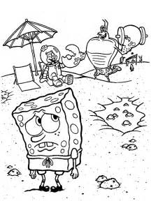 coloring pages spongebob spongebob coloring pages