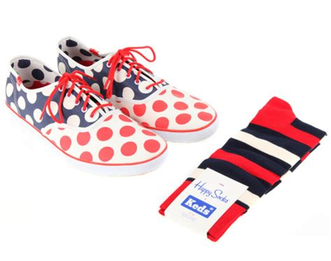 Bk0025 Keds Chion Polkadot keds sneaker socks 28 images happy socks x keds chion sneakers freshness mag fredflare