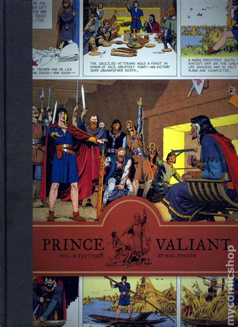 prince valiant volumes 1 3 gift box set vol 1 3 prince valiant books prince valiant hc 2009 2017 fantagraphics comic books