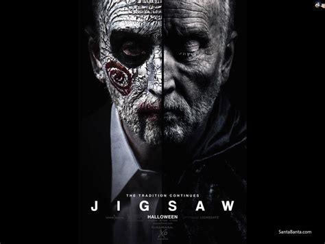 film jigsaw 2017 full movie jigsaw movie wallpaper 3