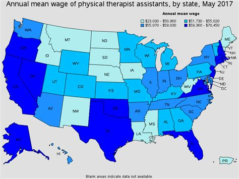 Salary For Physical Therapy Aide by Image Gallery Occupational Therapist Aide Salary