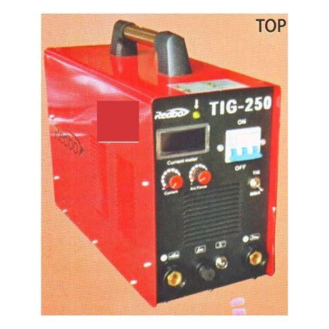 Mesin Las Redbo 250a harga jual redbo tig 250a mesin las