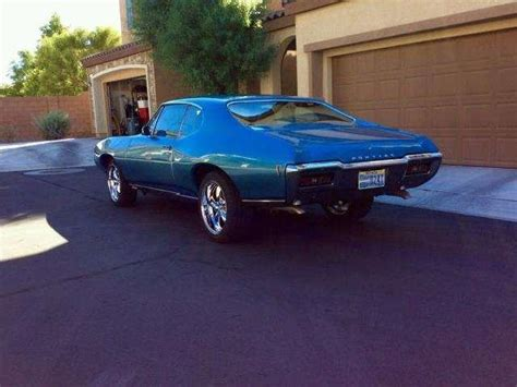 pontiac gto ss 1968 pontiac lemans with pictures mitula cars