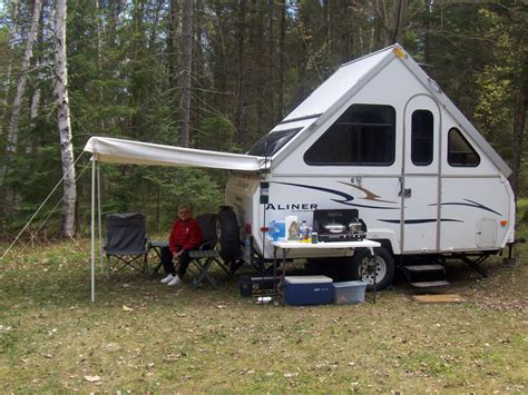 Rv Awning Frame by Awnings Ideas Dave Theoleguy And Nancy S Aliner