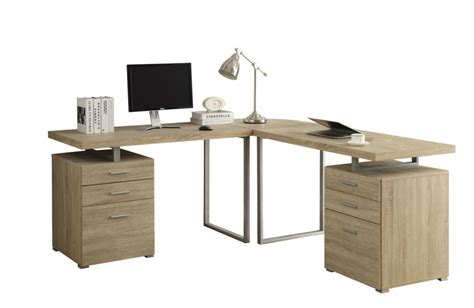 monarch specialties computer desk l shaped