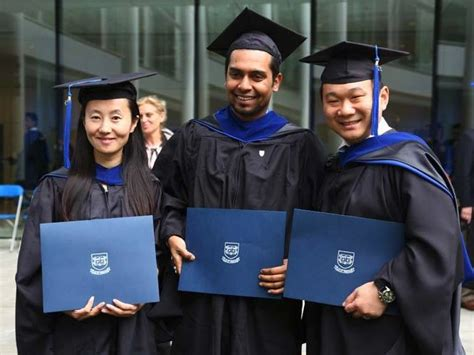 Jd Mba Program Yale by Business Schools Where Grads Earn 110 000 Business