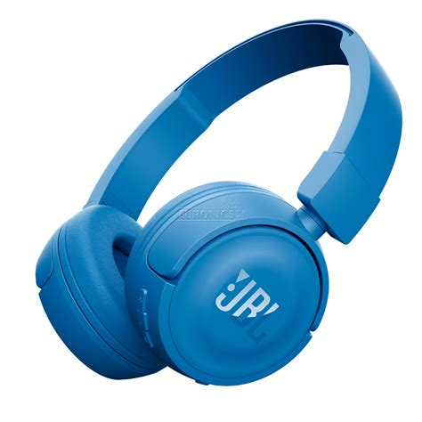 Headphone Jbl T450 Wireless Headphones Jbl T450 Jblt450btblu