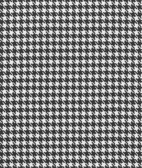 large houndstooth upholstery fabric premier prints large houndstooth black fabric