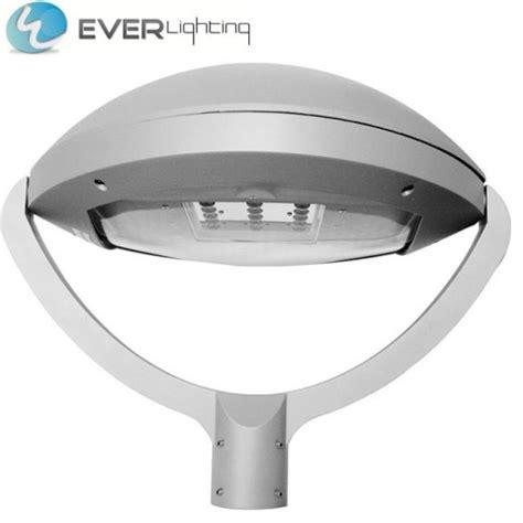 led post light fixture post top led lighting fixture