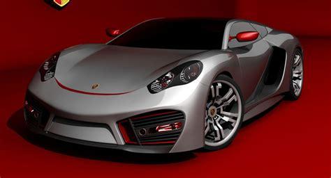 super concepts porsche trademarks 960 name could use it for 2019 mid
