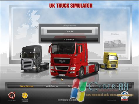 euro truck simulator 1 full version download euro truck simulator 1 32 ukts full version pc film
