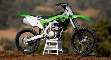Kawasaki Kx 250f by 2017 Kawasaki Kx250f Ride Impression Dirt Bike Test