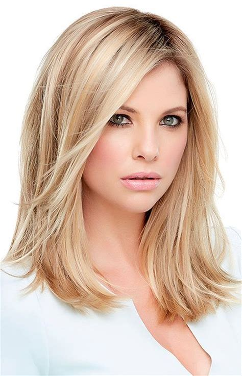 medium length hair style low lights best 25 light hair colors ideas on pinterest hair tips