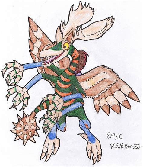 doodle spore spore kohmamba by faster by choice on deviantart