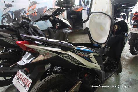 Sayap Honda Spacy Fi Dan Spacy Karbu Kanan Kiri Original mengintip bawah jok honda vario 125 pgm fi juozgandoz