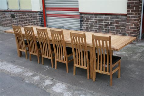 12 seater extendable dining table 12 seater extending dining table stocktonandco