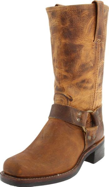 frye mens boot frye mens harness 12r boot in brown for brown