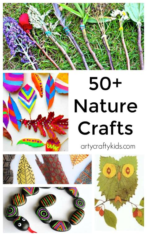 161 Best Images About Nature Activities On Pinterest | 25 best ideas about kids nature crafts on pinterest