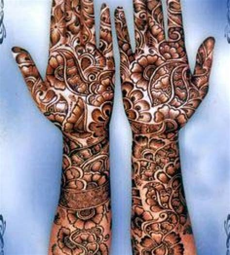 latest shaded henna designs for girls 2016 stylo planet