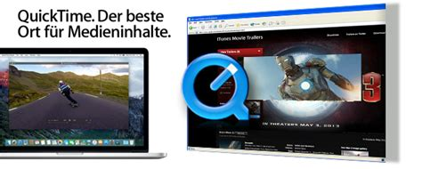 quicktime player for android apple quicktime player wird zum sicherheitsrisiko