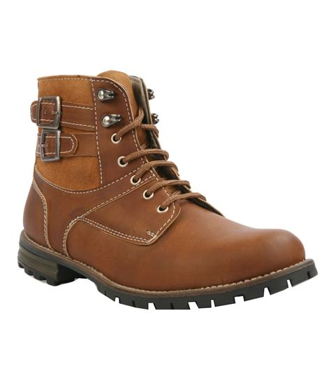 bacca bucci brown boots bacca bucci brown boots price in india buy bacca bucci