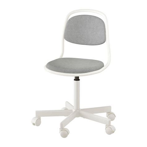 White Office Chair Ikea Canada 214 Rfj 196 Ll Child S Desk Chair Ikea