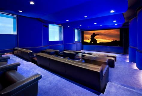 Livingroom Theatres by 20 Examples Of Excellence In Home Movie Theaters Nimvo