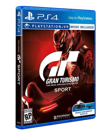 Kaset Ps4 Gran Turismo Sport gran turismo sport has a new october 2017 release date polygon