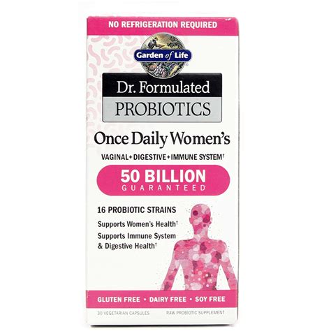 Garden Of Once Daily Ultra Garden Of Once Daily Ultra Probiotic Reviews Garden