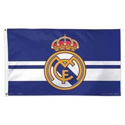 real madrid colors real madrid cf logo flag your real madrid cf logo flag source