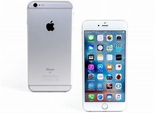 Image result for What is Apple 6s?. Size: 220 x 160. Source: www.notebookcheck.net