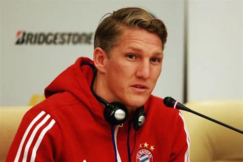 chelsea bastian manchester united chelsea bastian schweinsteiger daily star