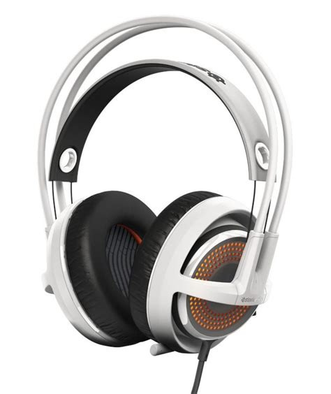 Steelseries Headset Siberia 350 steelseries siberia 350 headset review