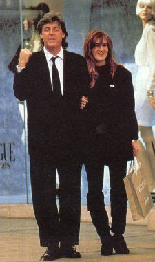 Paul Mccartney Stepping Out With A New Friend by Paul Mccartney Beatrice From The Big Picture Today S