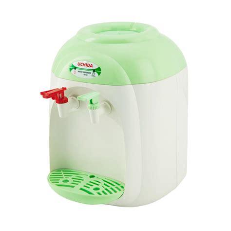 Dispencer Maspion jual maspion md 08 pas uchida dispenser putih hijau harga kualitas terjamin
